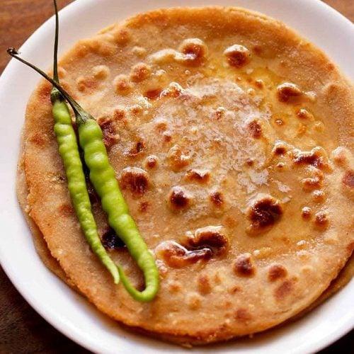 gobi paratha recipe, gobhi paratha recipe