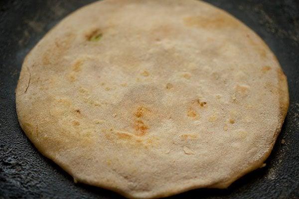 gobi paratha recipe