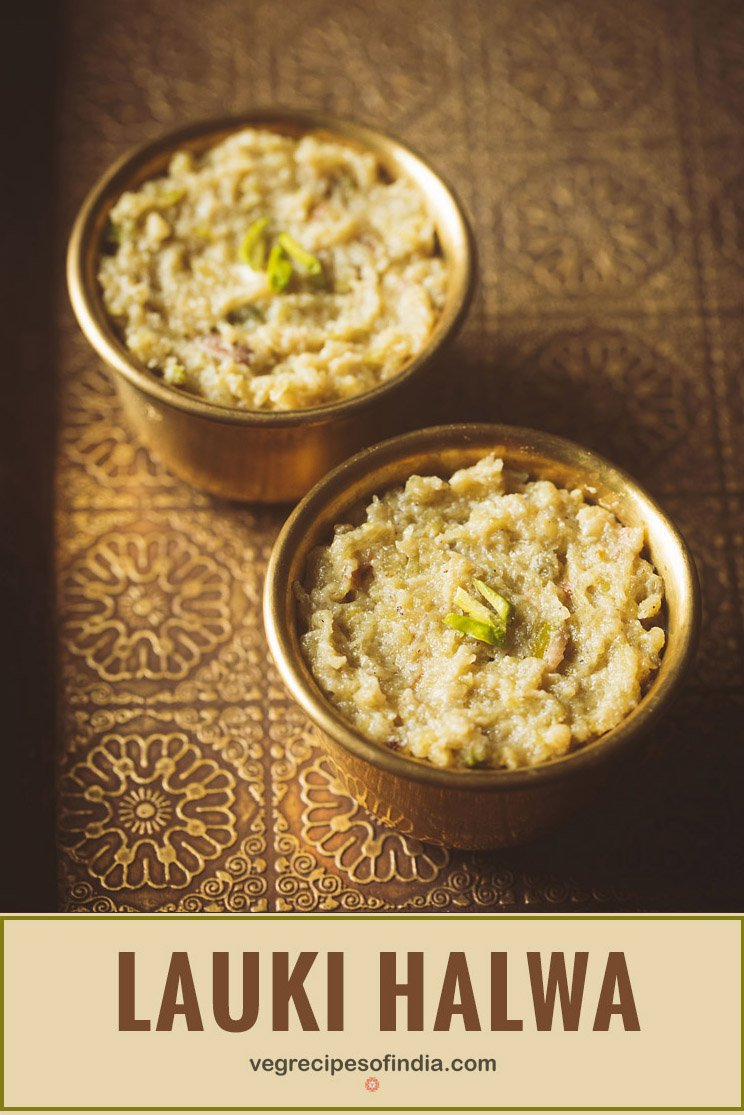lauki halwa recipe