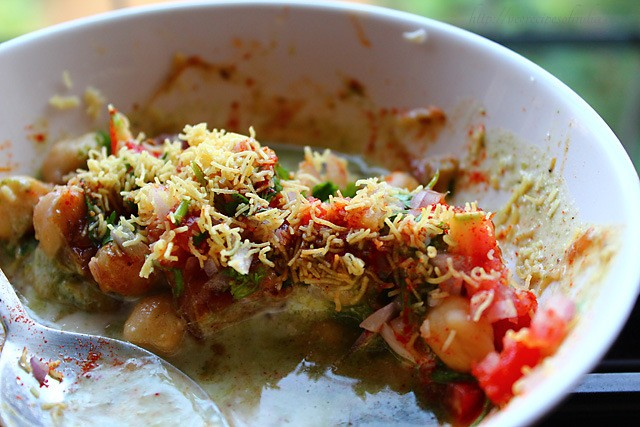 Papdi chaat recipe how to make papdi chaat recipe papri chaat recipe papdi chaat recipe forumfinder Images
