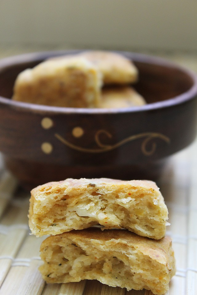 cheese biscuits recipe, how to make cheese biscuits | cheese recipes