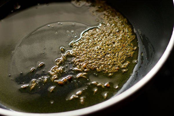 making punjabi kadhi recipe, making kadhi recipe