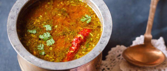 tomato rasam recipe, how to make tomato rasam | easy tomato rasam