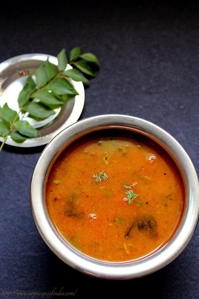 tomato rasam recipe, how to make tomato rasam recipe | easy tomato rasam