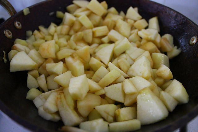 apples for apple halwa recipe