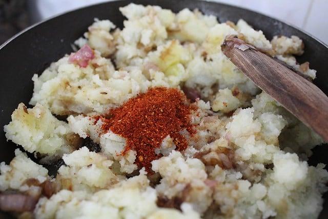 dabeli masala powder for dabeli recipe