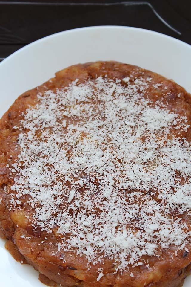 grated coconut for dabeli recipe