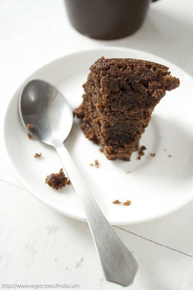 Recipe Of Choco Lava Cake In Marathi