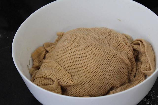 dough for making apple gujiya recipe