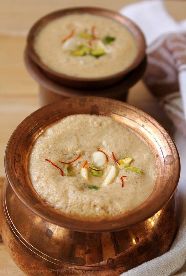 masala lassi: masala lassi recipe