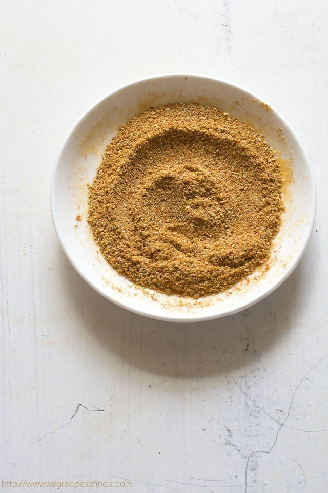 salt for bharwan tendli recipe