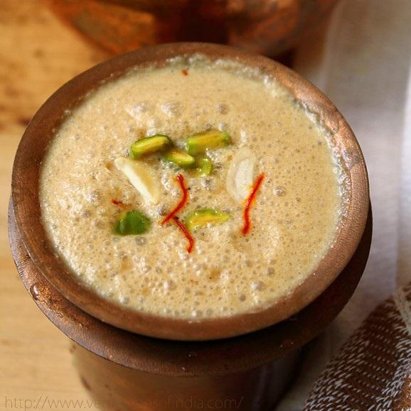 masala lassi recipe, sweet lassi recipe
