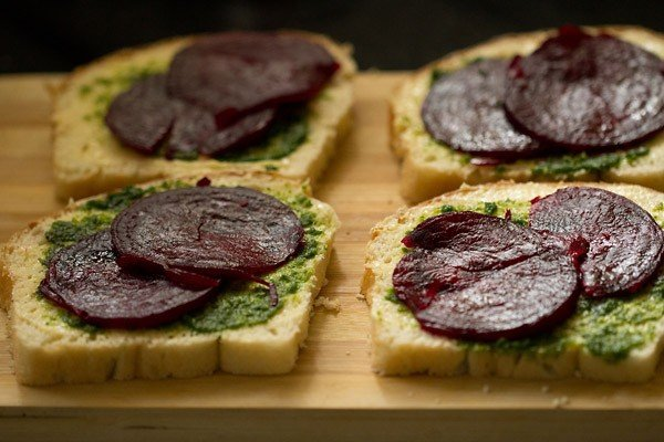 beetroot for bombay sandwich recipe