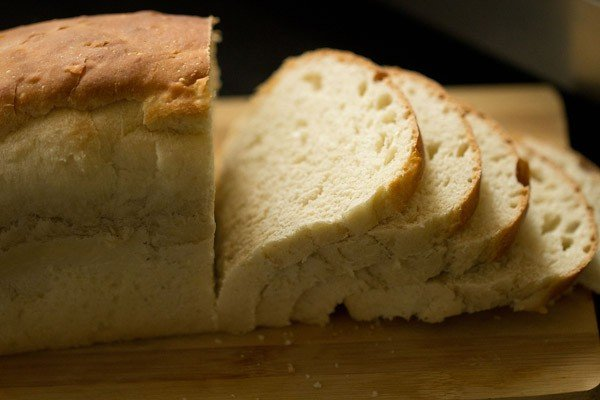 bread for veg sandwich recipe
