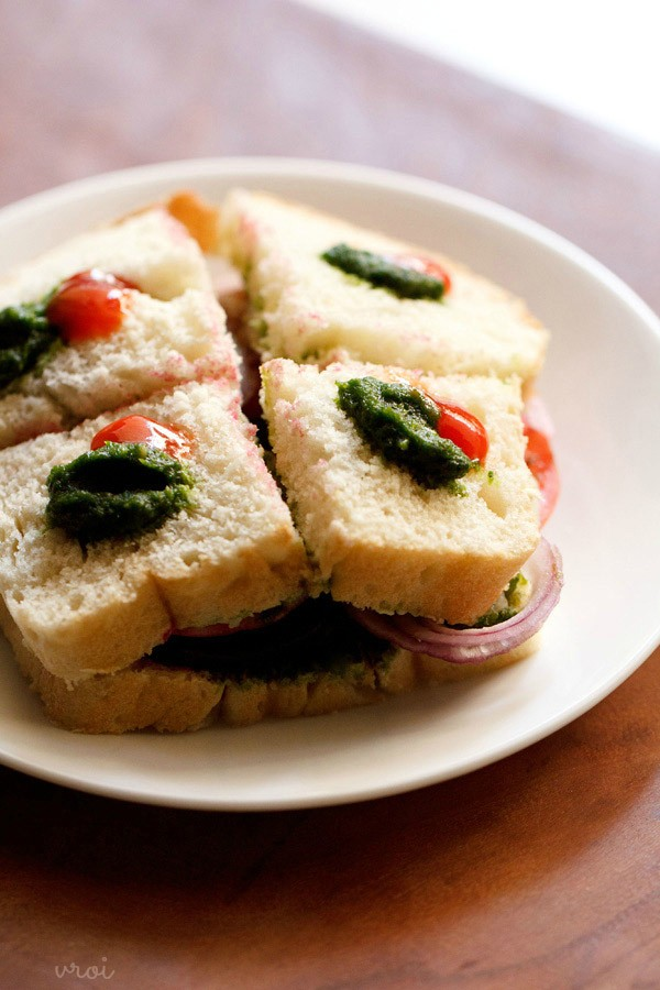 veg sandwich recipe, sandwich recipe, how to make sandwich recipe