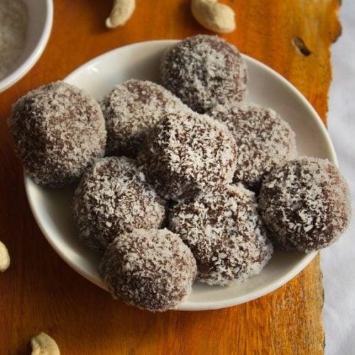 chocolate marzipan recipe