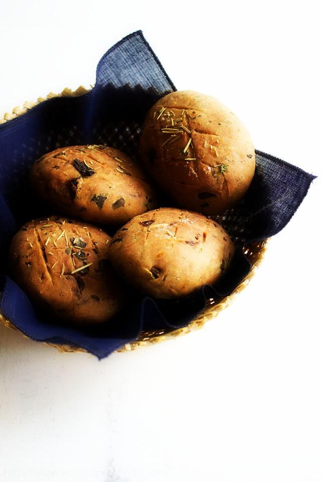 herb-bread-recipe