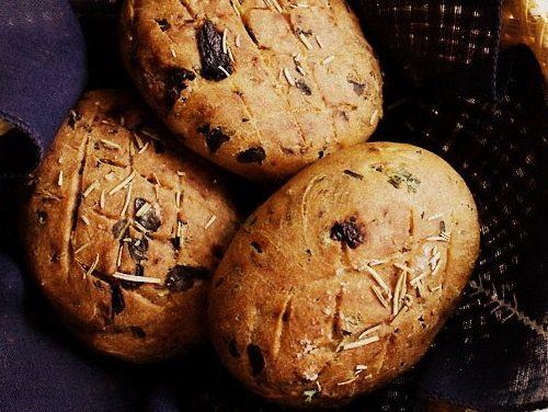italian herb bread recipe