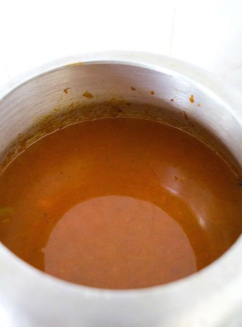 punjabi kaali dal recipe