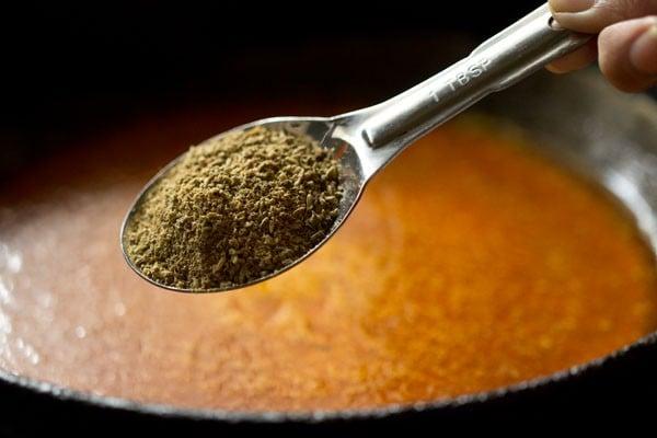 fennel for kashmiri dum aloo recipe