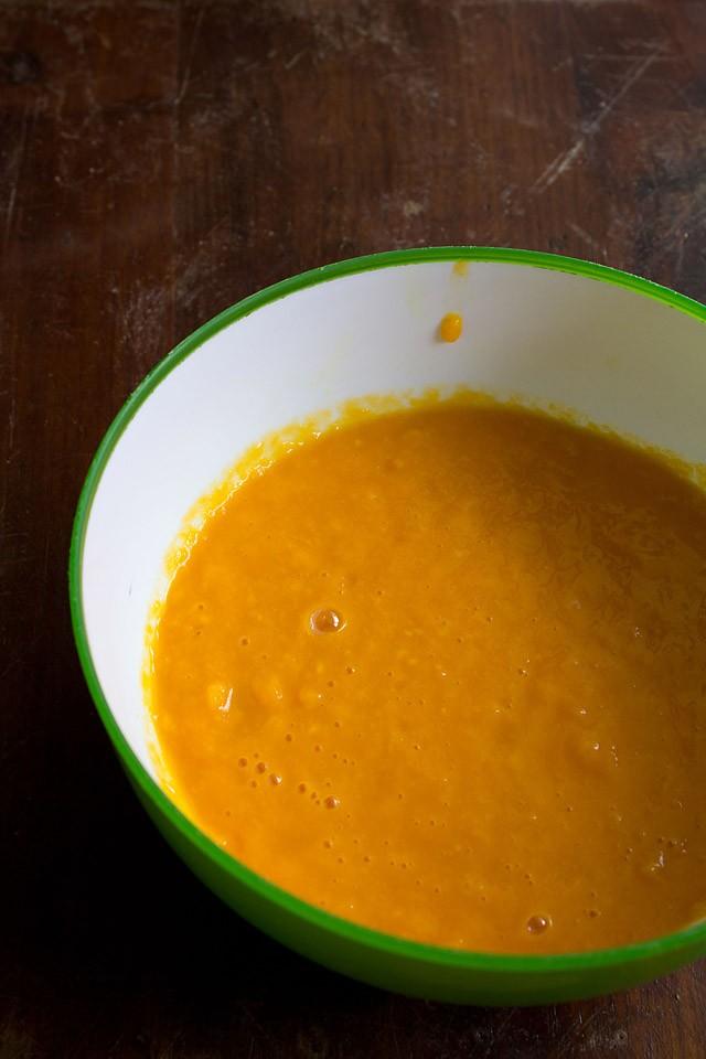 mangoes for mango amrakhand recipe