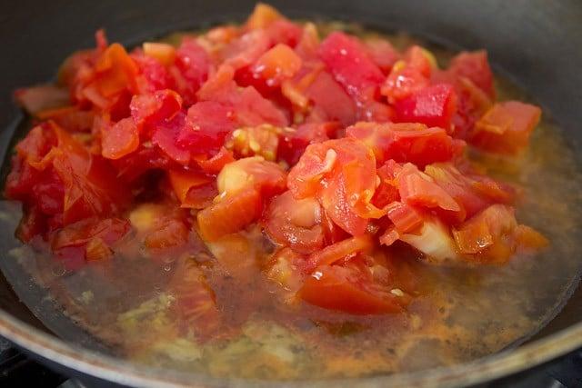 sauce to prepare veg pizza recipe