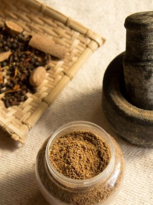 garam masala recipe, punjabi garam masala powder recipe