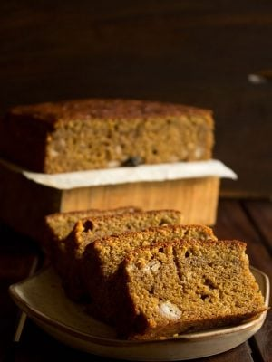 banana bread: quick banana bread, banana bread recipe