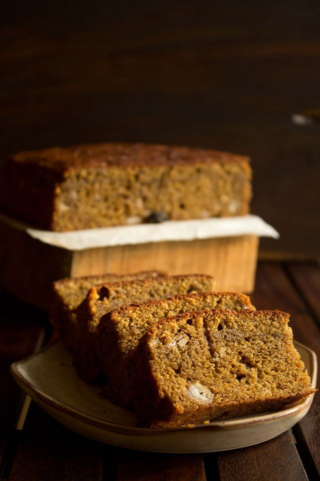 banana bread recipe, how to make banana bread | quick banana bread