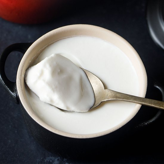 How To Make Curd At Home Method To Make Dahi Or Thick