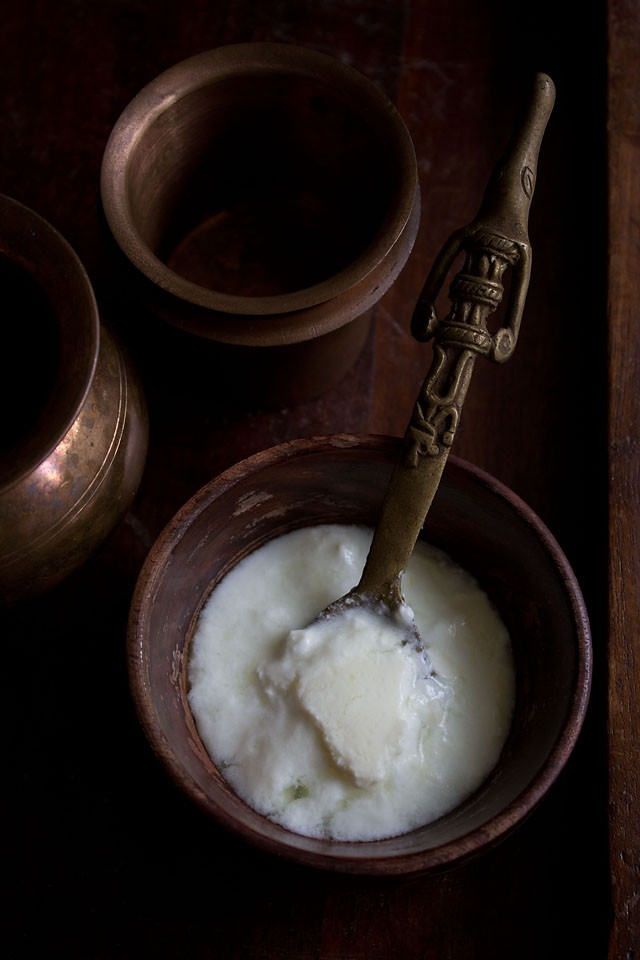 how-to-make-curd