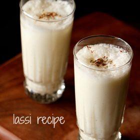 lassi recipe, sweet lassi recipe