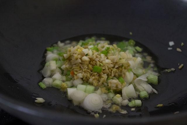 chinese veg manchurian recipe