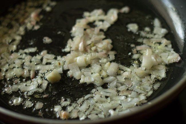 chilli mushroom recipe