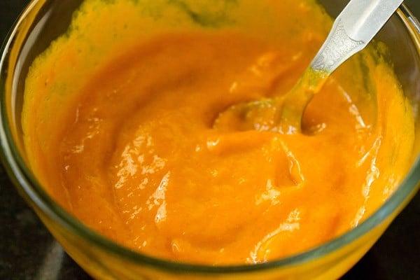 mangoes for mango ice cream recipe