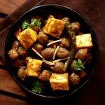 chole paneer recipe for Iftar ramadan