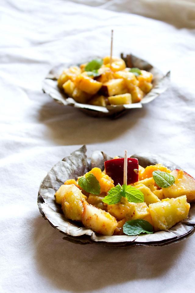 fruit-chaat-recipe