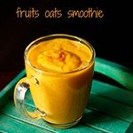 smoothie for iftar recipes