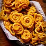 jalebi recipe