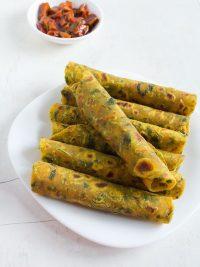 methi thepla recipe, how to make thepla recipe | gujarati thepla recipe