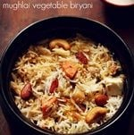biryani recipes for ramadan Iftar