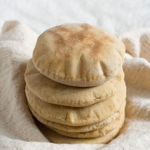 pita-bread-recipe