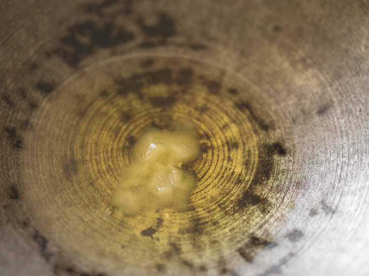 making vermicelli kheer recipe