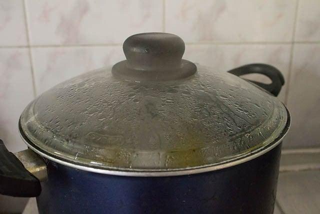 steamed - methi muthia