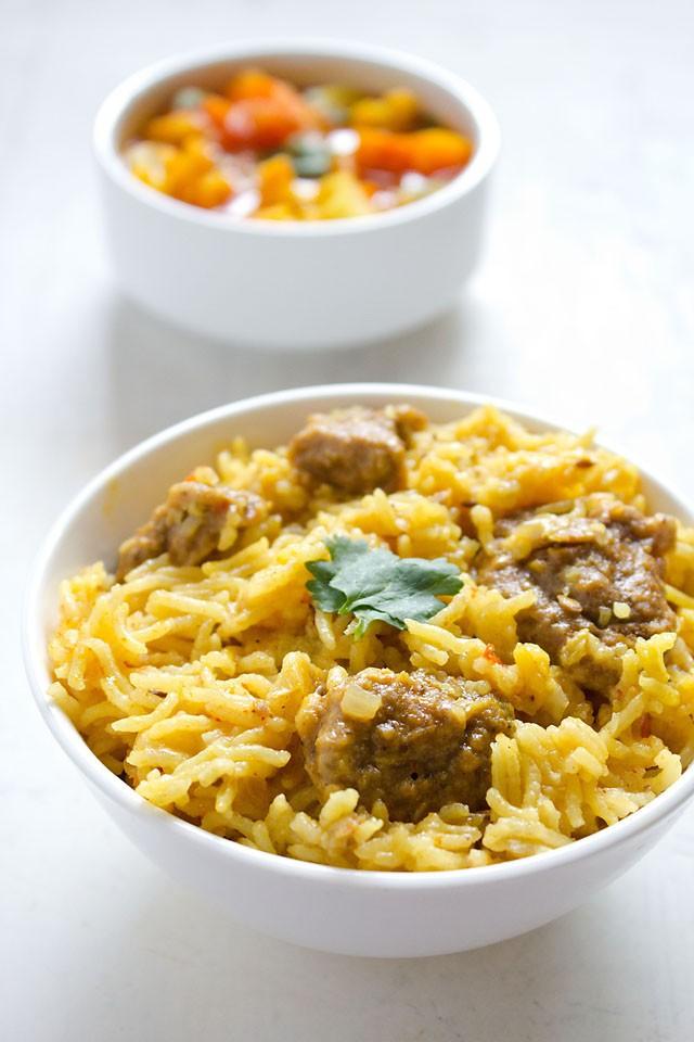 wadi rice