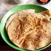 puran poli recipe, how to make puran poli recipe