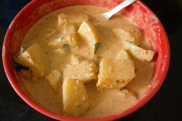 potatoes for aloo 65 recipe