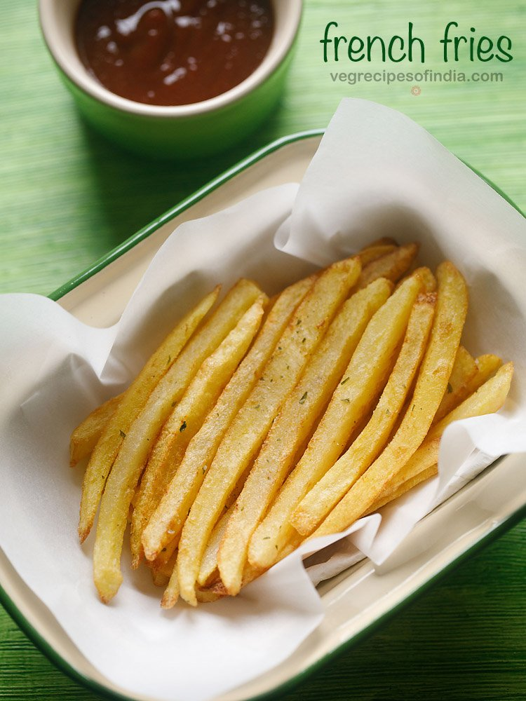 french fries, finger chips