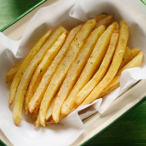 french fries recipe how to make french fries easy finger chips recipe