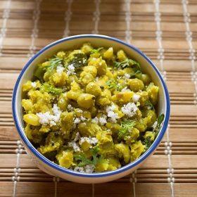 green peas sundal recipe, pattani sundal recipe